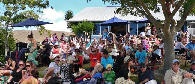 Te Awanga Estate Sunday Sessions