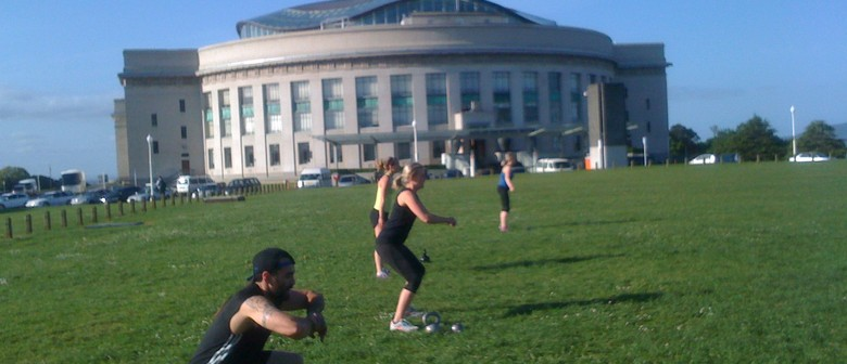Running & Toning Class for Overweight People & Smokers