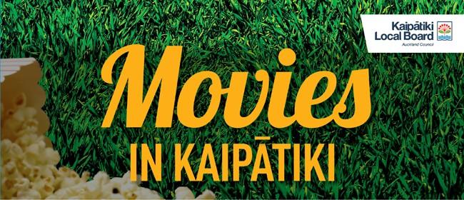 Movies in Kāipatiki - Labyrinth