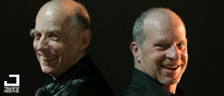 Nock Plays Houstoun Plays Nock: Wellington Jazz Festival