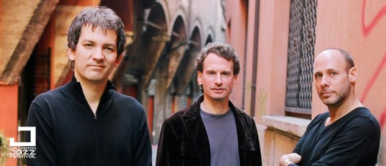 Brad Mehldau Trio: Wellington Jazz Festival
