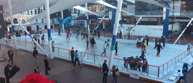 Wellington Ice Rink