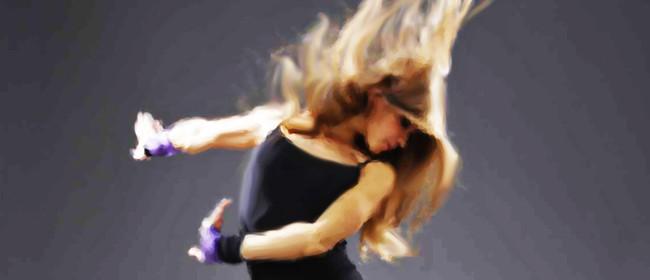 Jazz Ballet Course With Irina Kapeli