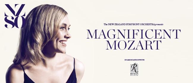 Magnificent Mozart