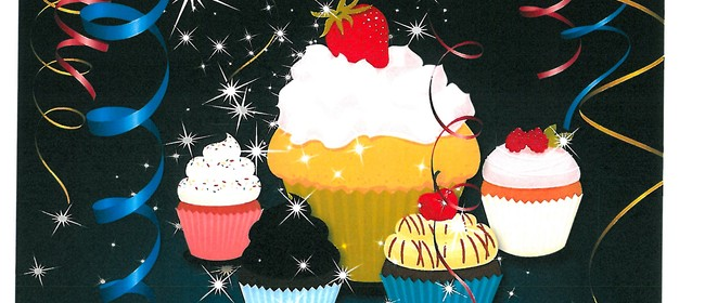 Cake Decorating Upper Hutt : Cupcake Magic - Celebrating the Best of NZ Books for Kids ...