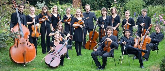 Heidelberg Youth Orchestra