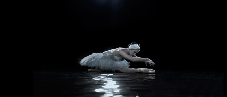 The Vodafone Season of Swan Lake