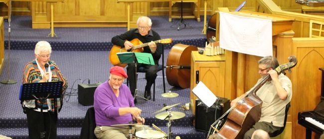 Jazz Concert: Jazz for Winter Blues