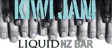 Kiwi Jam Session