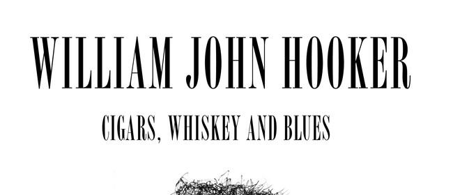 William John Hooker