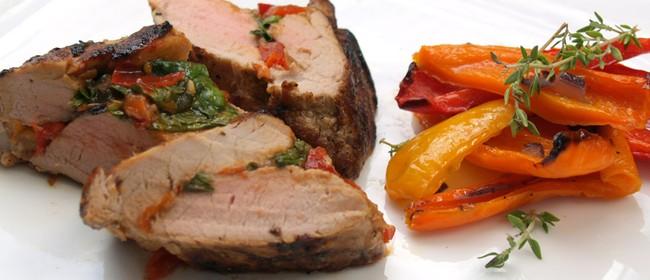 Roast Day - Selaks National Event