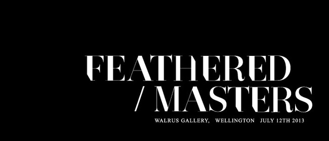 Feathered Masters