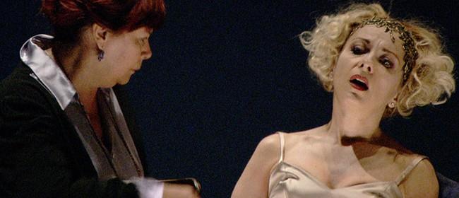 NZIFF 2013 - Becoming Traviata