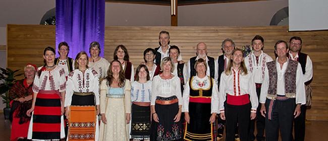 Musica Balkanica