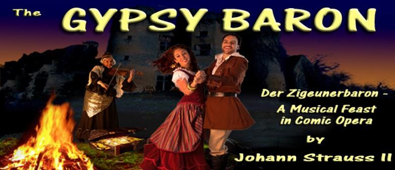 The Gypsy Baron