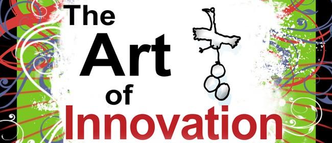 The Art of Innovation Workshop