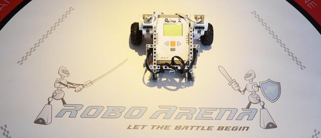 RoboArena Birkenhead