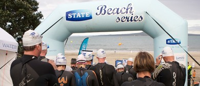 State Beach Series - Swim Events