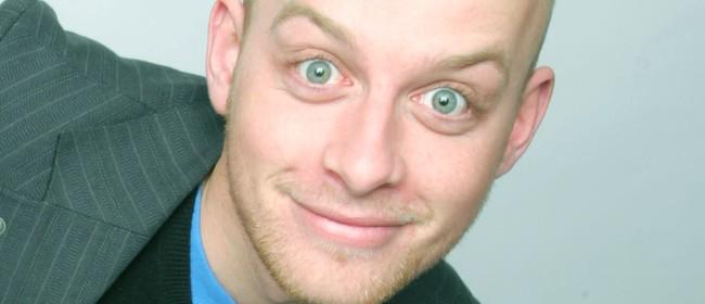 The Big Show 2009 - An International Comedy Showcase