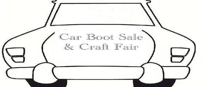 Mairangi Bay Car Boot Sale and Market Day
