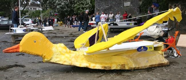 Englefield Bathtub Derby 2009: CANCELLED
