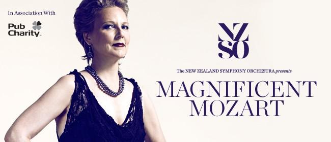 Magnificent Mozart - North Island Tour