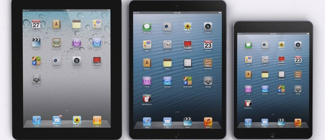 iPad3 - Getting to Know iCloud, Security and Passwords