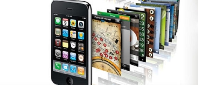 Create Your Own Mobile Apps Course