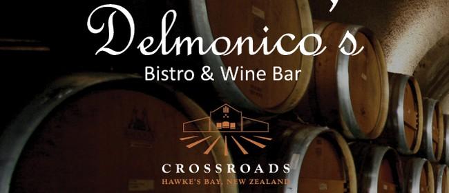Crossroads Winemakers Dinner