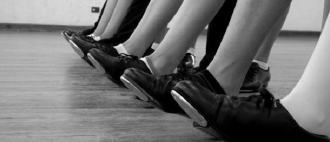 Tap Dance Continuation Class