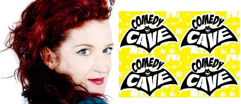 Comedy Cave