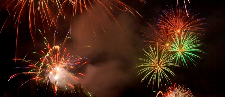 Wanaka New Year's Eve Celebration