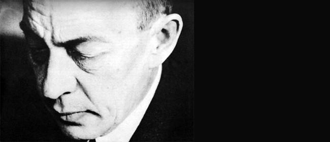 NZSM Rachmaninoff for Cello and Piano