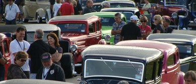 Pre 49 Street Rod Nationals