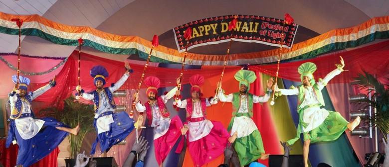 Hawkes Bay Diwali - Festival of Lights