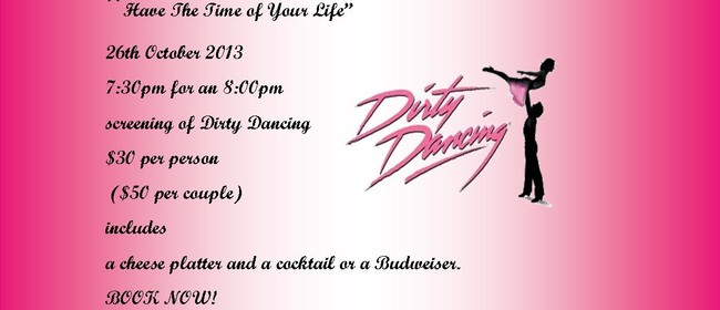 Dirty Dancing Night