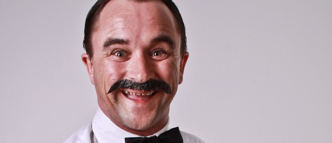 Faulty Towers Dinner Theatre Show