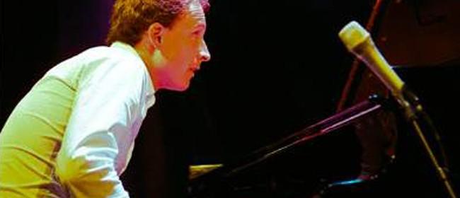 Creative Jazz Club - Benny Lackner (Germany) Trio