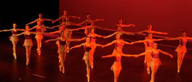 From Ballet to Broadway - Devonport School of Dance