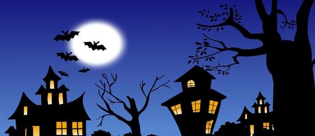 Halloween at The Fox
