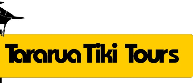 Tararua Tiki Tours 'Toast Martinborough'