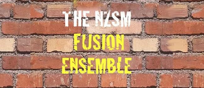 NZSM Fusion Ensemble - final recital
