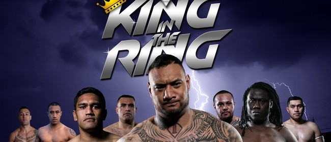 King in the Ring 100 - The Heavyweights