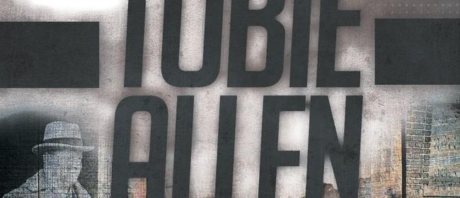 Bootleg Social Records  w/ international DJ Tobie Allen