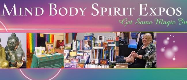 Whangarei Mind Body Spirit Spring Festival