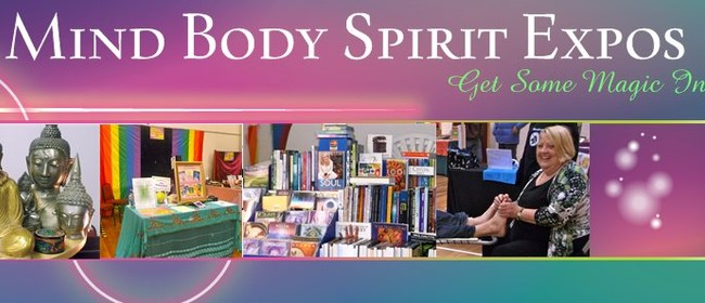 The Total Wellbeing Show for Mind Body Spirit