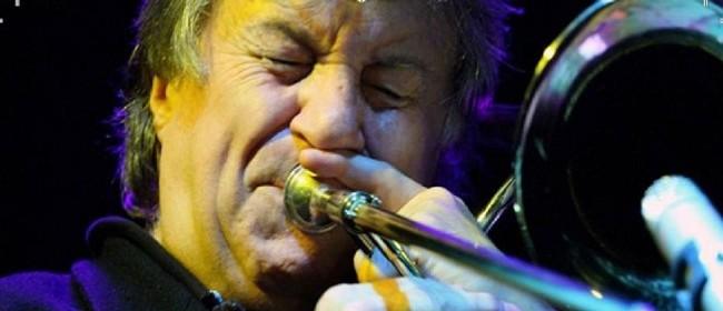 Dr Rodger Fox: 40th Anniversary Tour