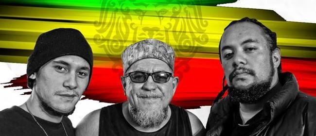 House of Shem, Yesiyah, DJ Sito & Mr Ra