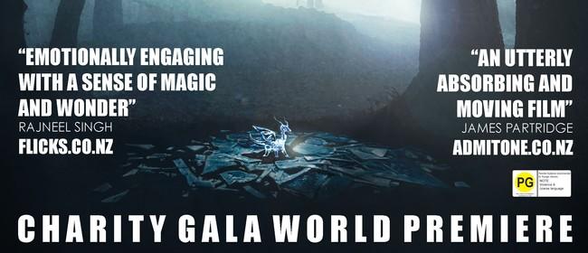 Broken Glass Charity Gala World Premiere