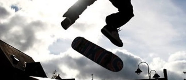Drop In Skateboard Sessions & Lessons